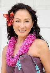 ハワイアン文化・フラ研究家 ジャズシンガー 井上真紀さん
