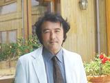 大里研究所理事長・世界エイズ研究予防財団理事兼日本事務所代表・ウィティア大学理事 林 幸泰 さん