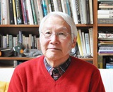 筑波大学名誉教授・北九州市立大学名誉教授  谷村 秀彦 さん