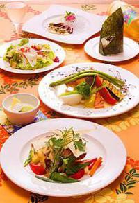 リリホテル&新ハワイ料理 カパルア