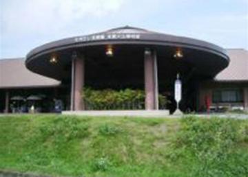 浅間火山博物館