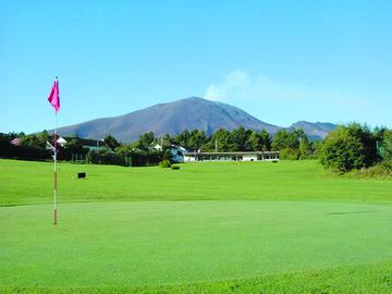竹内ゴルフ・テニスコート・ブルーベリー摘取園