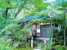 旧軽井沢 貸別荘 前田郷