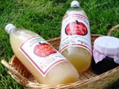 りんごやさんの 大池農園