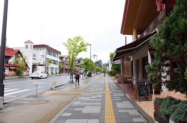 カスターニエ 軽井沢ローストチキン