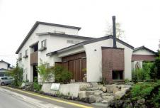 株式会社 建築空間軽井沢