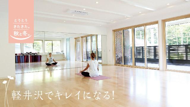 W Tree House YOGA studio