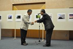 軽井沢フォトコンテスト入賞、入選の54点 「さわやかホール」で展示